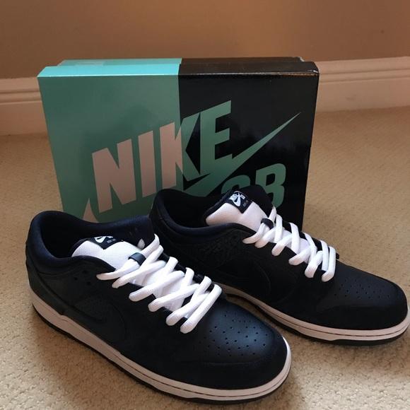 Nike Shoes | Nwt Sb Dunk Low Trd Qs